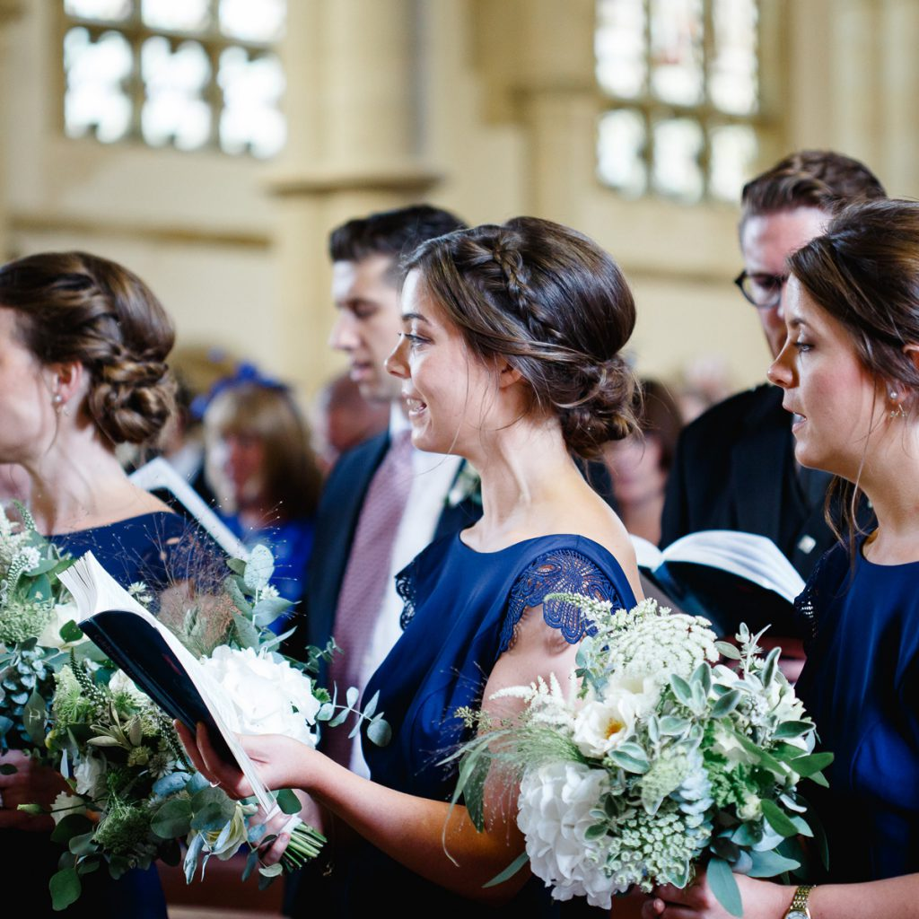 riot – on-location wedding and event hair styling